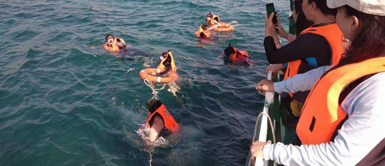 Snorkeling & Free Diving