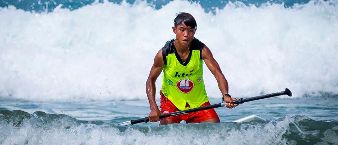 Surfing & SUP