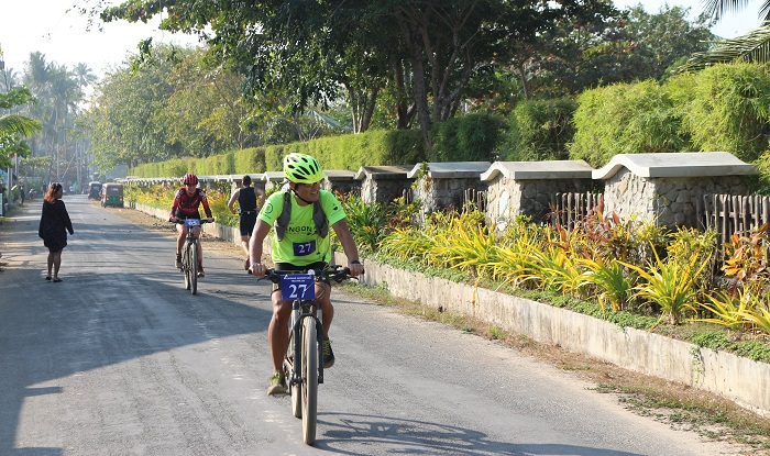 Ngwe Saung Adventure Triathlon 2020